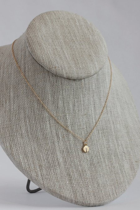 Dan-Yell Celah Small Necklace