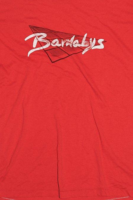 assembly Vintage Barnabys T-Shirt
