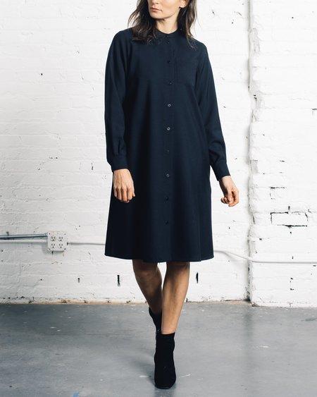 Norse Projects Perla Wool Dress