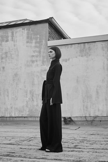 Luisa Et La Luna Amaury Jacket - Black