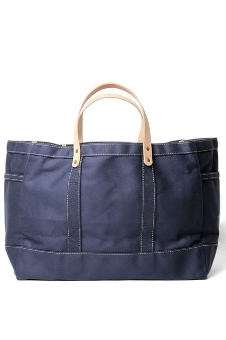 Artifact Tool & Garden Tote - Navy