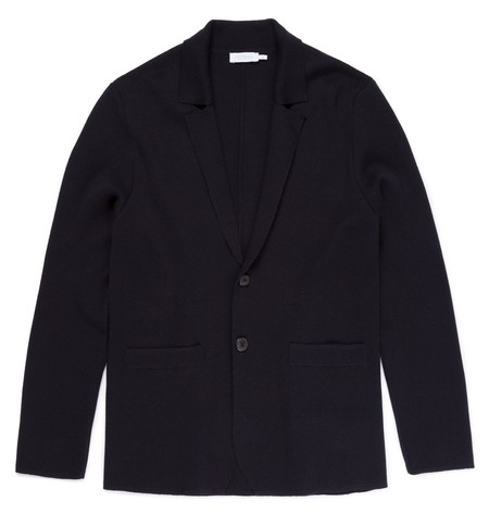 Sunspel Merino Wool Milano Blazer