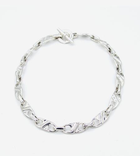 LUZ ORTIZ Link Collar