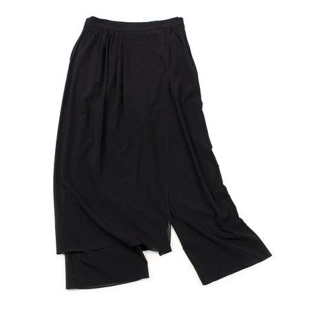 Rachel Comey Swish Pants - Black