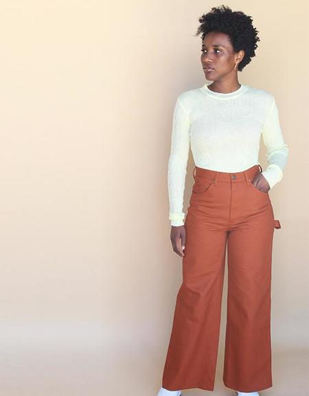 Samantha Pleet Dream Jeans
