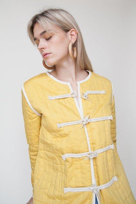 Rachel Antonoff Holly Jacket