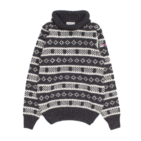 Devold Alnes Sweater with Roll Neck