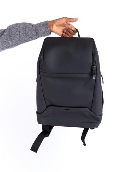 Vagabond Berlin Backpack - Black