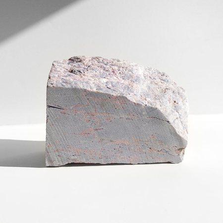 Kindred Black Sliced Lepidolite With Tourmaline Crystals