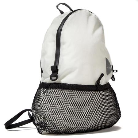 And Wander 20l Daypack - White