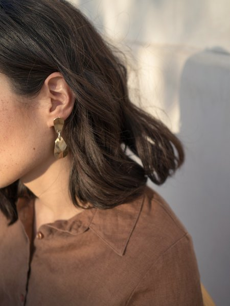 Seaworthy Bifur Earrings