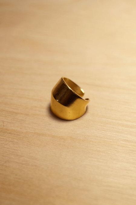 Alynne Lavigne Knuckle Ring