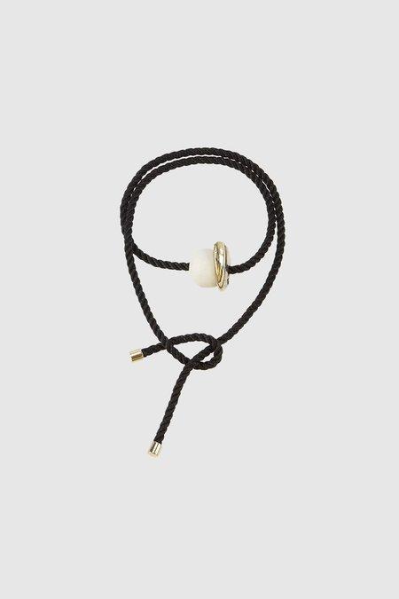 PICHULIK Gathered Wrap Necklace