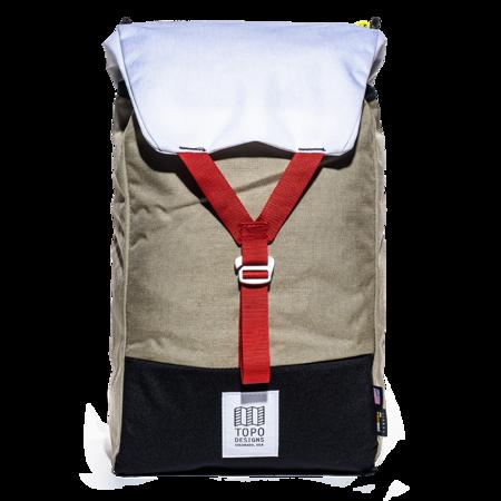 Unisex Topo Designs Y-pack
