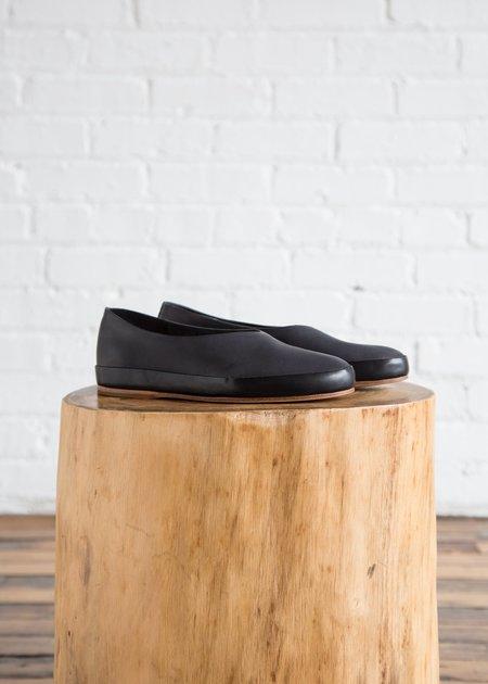 Feit Hand Sewn Ballet -  Black