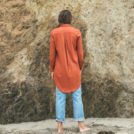 Ozma Rivers Tunic Dress