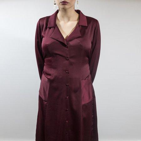 Marigold Arena Dress