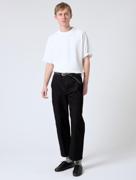 Other Felix Indigo Dyed Denim Trouser