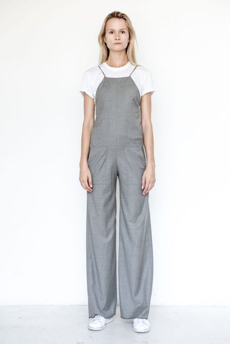 Assembly New York Grey Jumpsuit