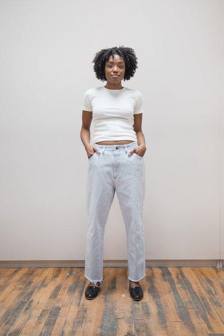Hazel & Rose Vintage Lee Jeans