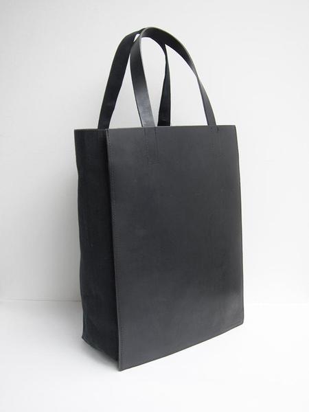 Bless Hardcover Bag - Black