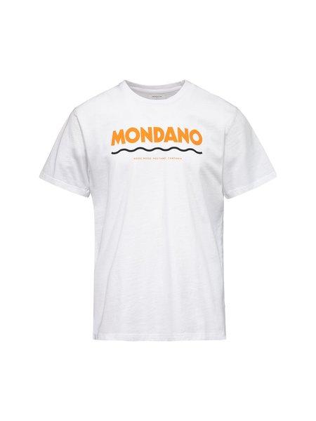 Wood Wood Mondano Graphic T-Shirt
