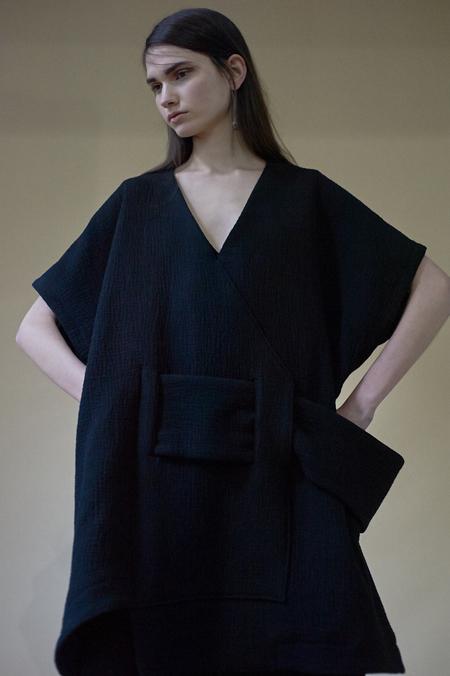 LUISA ET LA LUNA Antoine Tunic Dress