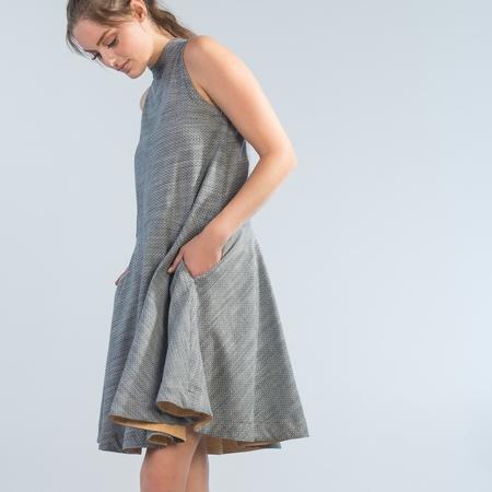 Jennifer Glasgow Turret Dress