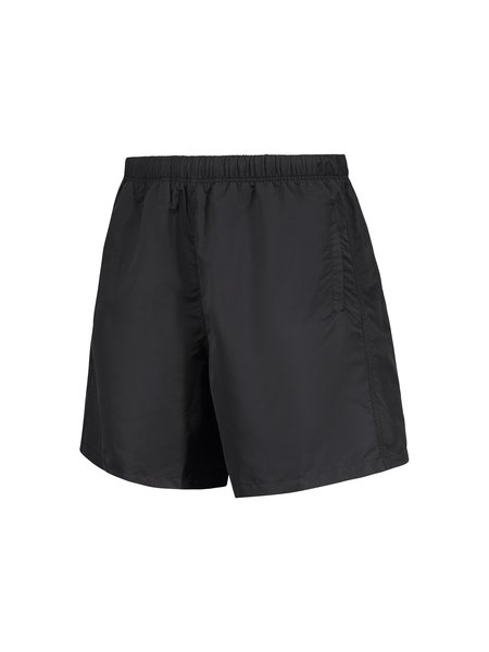Our Legacy Drape Trunks - Black