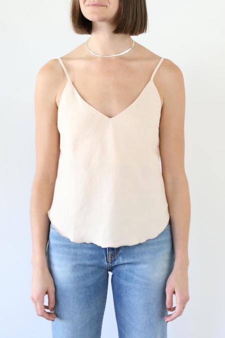 Ozma Camisole Silk/Linen