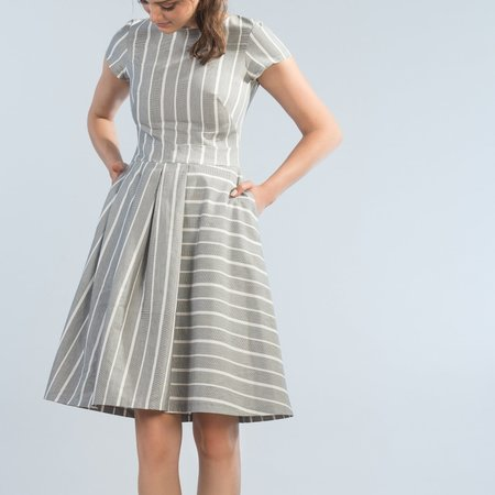 Jennifer Glasgow Wharf Dress