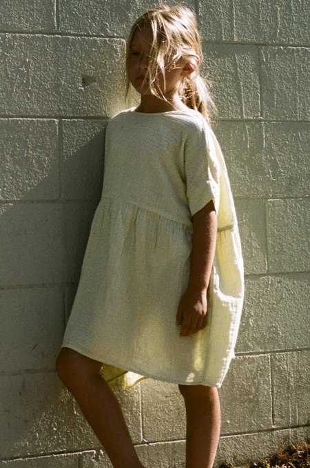 Kid's Boy+Girl UNA DRESS