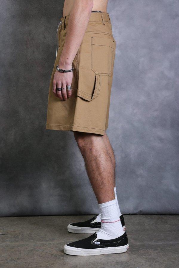 Liam Hodges New World Shorts