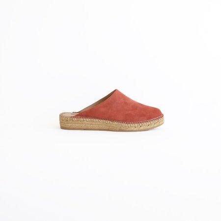 Vamp Shoes Arezza Rust