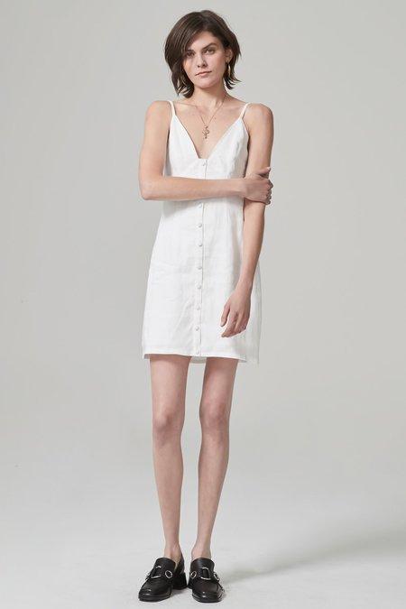 Hansen and Gretel Jourden Linen Dress