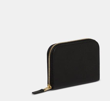 PB 0110 CM 3.1 Small Wallet - Black