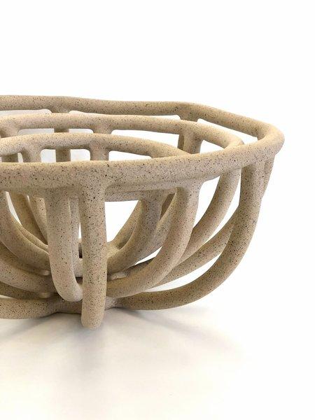 MANTEL Nesting Sculptural Bowls