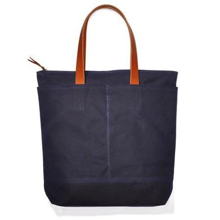 The Good Flock Tokyo Bag - Navy