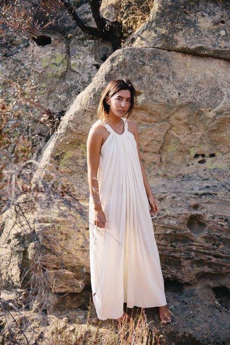 Ozma Fairyduster Dress - Cotton Gauze