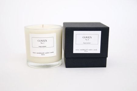 Coven Candles No. 1 Candle