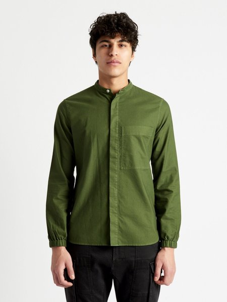 ONS x Abasi Rosborough SIMPLEX SHIRT