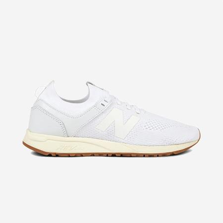 New Balance MRL247DW Decon - White/Gum