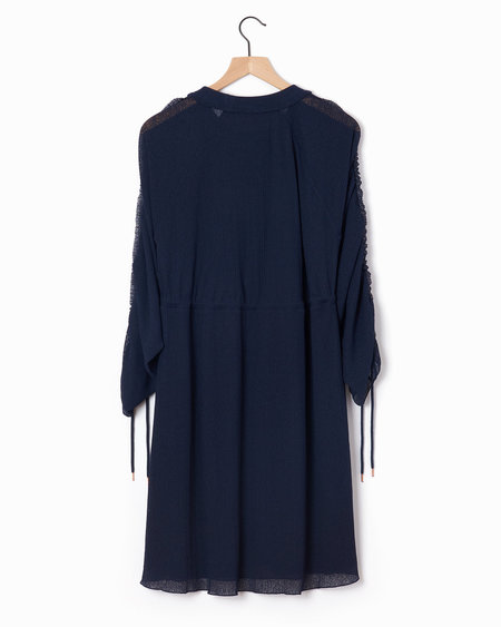 See By Chloe Raglan Dress
