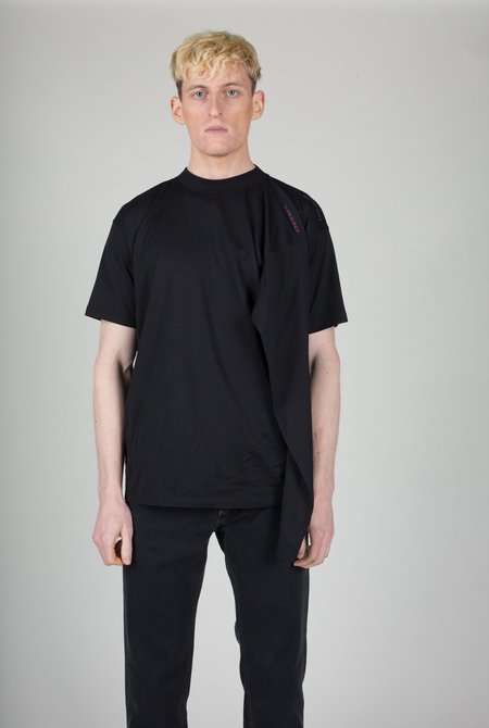 Unisex Y/project Four Sleeve T-Shirt