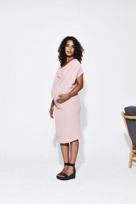 Koka Mama Maternity Dress