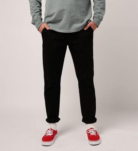 Welcome Stranger Relaxed Taper Chino