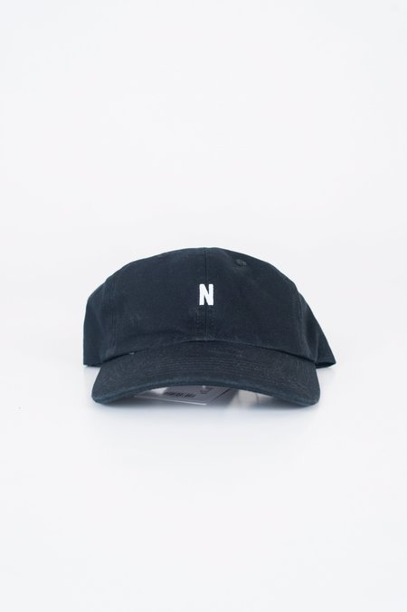 Norse Projects Light Twill Sports Cap - Assorted