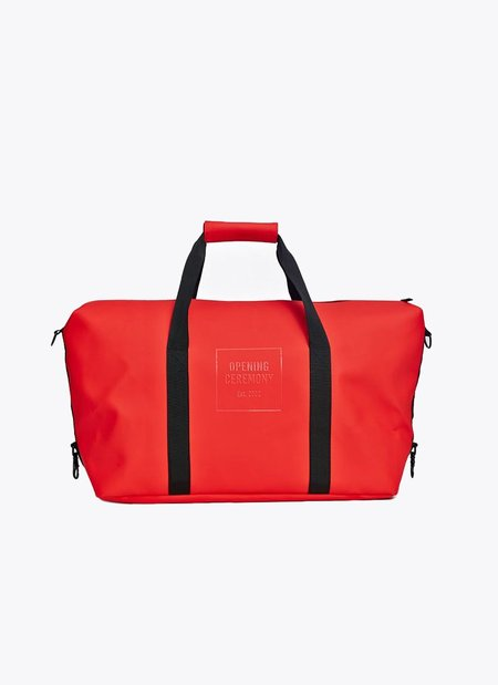 Rains Opening Ceremony Day Bag