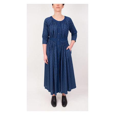 Caron Callahan Prairie Dress