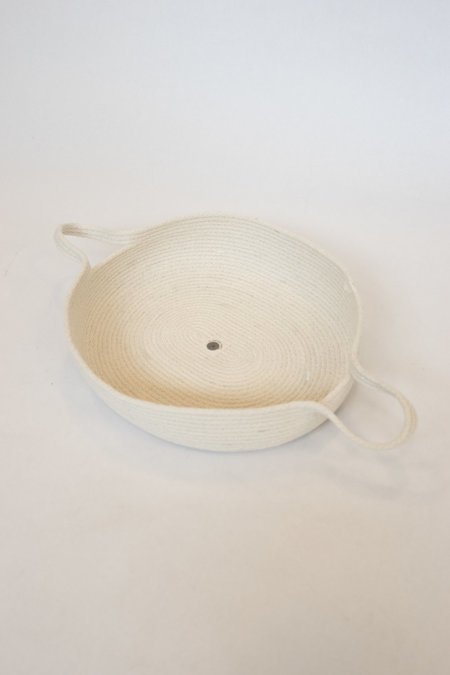 The Northern Market Large Oval Tray with Handles